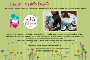 Concurso La Fiesta Perfecta