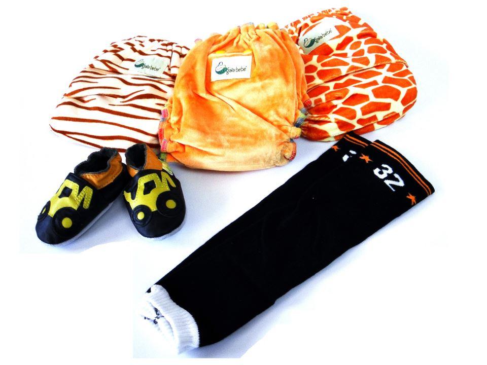 Nuevos productos en Abrazarte Portabebés (ecológicos) (1/2)